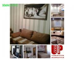 Посуточные квартиры в Урае-аренда квартир в урае