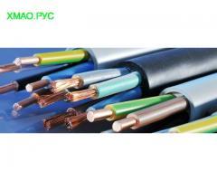 Закупаю неликвиды кабеля/провода